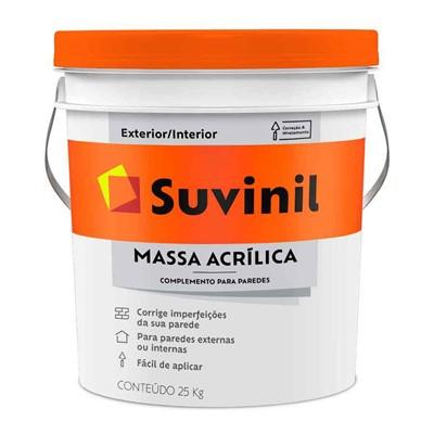 MASSA ACRILICA 25
