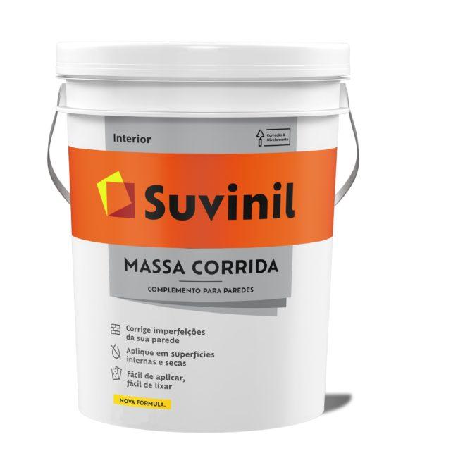 MASSA CORRIDA 25